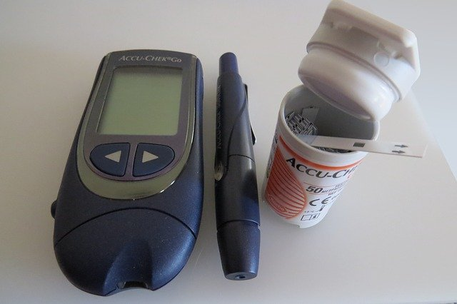 食後血糖値