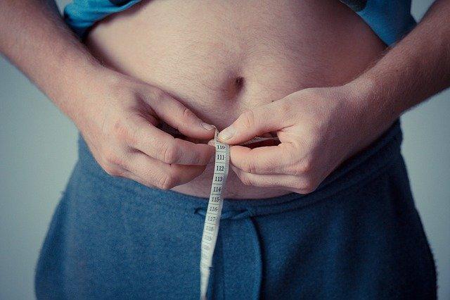 肥満によるガン